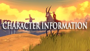 character_information
